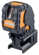 Bodový a liniový laser GeoFennel CrossPointer 3