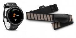 Forerunner 230 HR Premium Black
