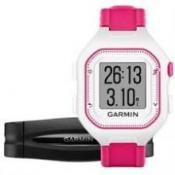 Forerunner 25 HR White/Pink (vel. S)
