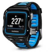 Forerunner 920 XT HR RUN, Black/Blue