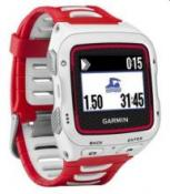 Forerunner 920 XT HR RUN, White/Red