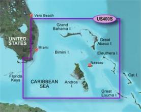 HXUS400S - Walkers Cay to Exuma Sound