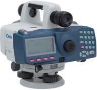 Nivelační přístroj digitální SOKKIASDL1X