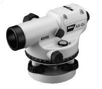 Nivelační přístroj - set Nikon AX-2S