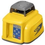Nivelační rotační laser Spectra Precision LL400