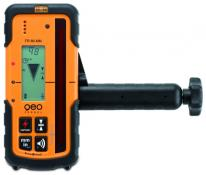 Profi přijímač pro rotační lasery FR 66 MM