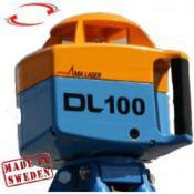 Rotační laser AMA DL 100