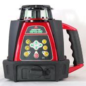 Rotační laser GPR-G9 - zelený paprsek