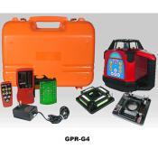 Rotační laser GPR-RH - zelený paprsek