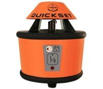 Rotační laser Theis Quickset