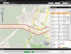 Software pro zemědělství GPS Explorer - pro GRS-1
