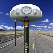 X91+ GNSS anténa - GPS, GLONASS, GALILEO, se širokou nabídkou kontrolerů